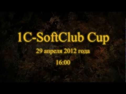 SoulCalibur V – 1C-SoftClub Cup II