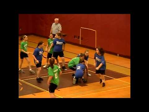 Champlain-Rouses Point - Mooers 5&6 Girls 3-3-12