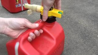 How To Mix Gas And Oil For 2 Cycle Engines