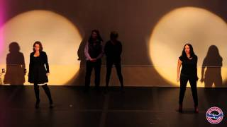 ASL Fusion 2013: What's This Feeling by Lauren & Tabitha