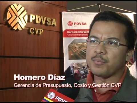 PDVSA es del pueblo - Valores de PDVSA