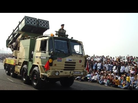 Republic day grand parade at Marine Drive - 26th Jan 2014 - Part 3