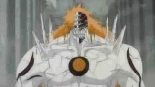 Hollow Ichigo Full Form VS Zangetsu (Bleach AMV)