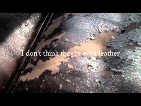 How to repair faux leather