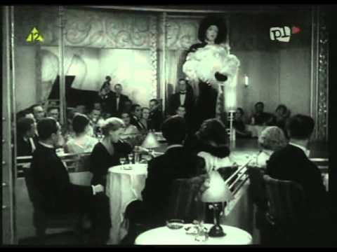 W starym kinie  Szpieg W Masce 1933)
