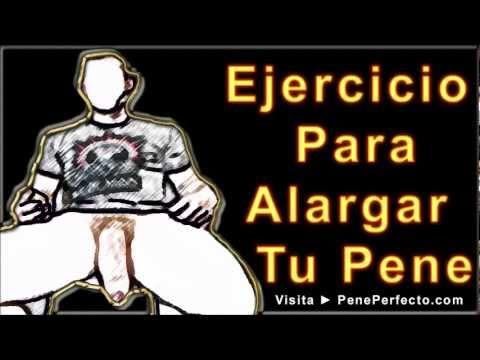 Los ejercicios el masaje para el aumento del miembro viril