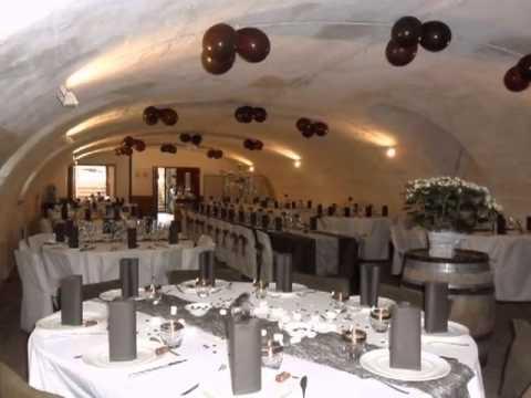 Chateau De Salornay - 71870 Hurigny - Location de salle - Saône-et-loire 71