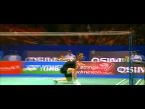 Deceptive Shot Slow Motions of LCW,CL,LD,Taufik,PG & others