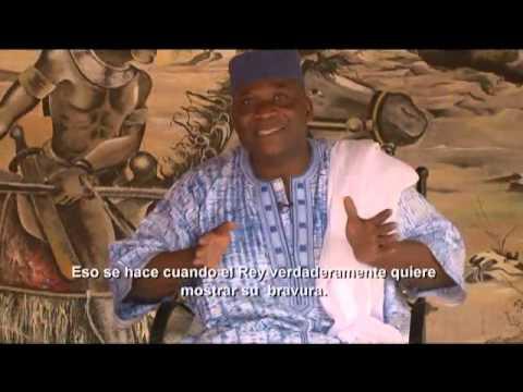 EL ECO DE TAMBOR DE AFRICA A BARLOVENTO PARTE1
