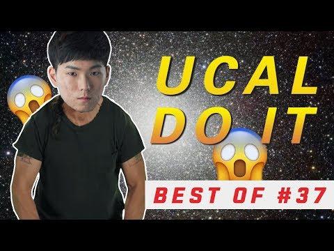 BEST OF LOL #37 - UCAL DO IT
