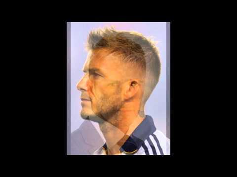 Những kiểu tóc ngắn đẹp cho nam giới 2013