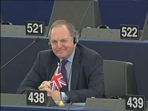 Delay Serbia and Kosovo EU accession talks till April 3000 - William Dartmouth MEP