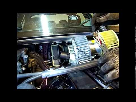 fuse diagram on 2007 bmw 535i e46    bmw    330i heater  ac blower motor fan replacement youtube  e46    bmw    330i heater  ac blower motor fan replacement youtube