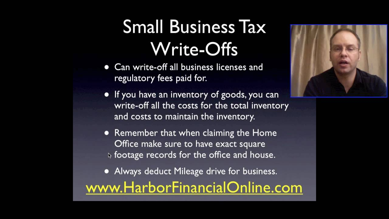 tax write offs 2012 If you use your personal car, truck or van for business travel, you can write off the business portion of vehicle usage by either: deducting your actual costs deducting business mileage based on an irs-set rate for the 2012 tax year, the rate was $055 per mile for the first half of the year (the irs recently.