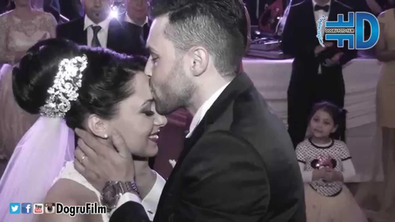 Nicole & Ümit - Hochzeit Clip