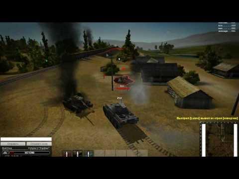 Четвертый выпуск видеодневников World of Tanks