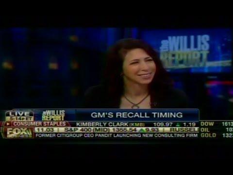 GM Recalls After Fatal Accidents: Car Expert Lauren Fix