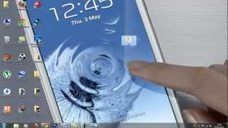 Cambiar Rom A Samsung Galaxy S3 Flashear