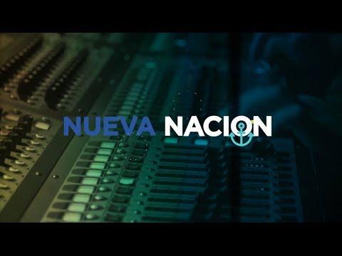 Generación 12 - Nueva nación (En vivo desde Sudamérica)