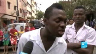 Maroc : Les Migrants D'Afrique Noire Soumis à Une Discrimination Continuelle