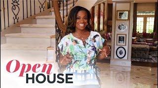 Inside the Home of Kandi Burruss