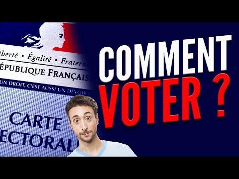 Top 8 des trucs à savoir avant de voter pour la première fois (Feat. Sebastian Marx)