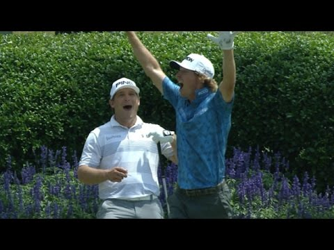 [VIDEO] Hello World, Wilcox Aces 17th at The Players Championship | Will Wilcox