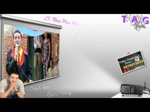 [HD Video] LK nhạc phim hài: Làng Ế Vợ - Chiến Thắng