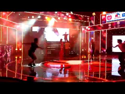 HUGO URRUTIA TELETON 2011 ENSAYO  MUSICAL DE MARIANA MERINO   TELETHON CHILE   DON FRANCISCO