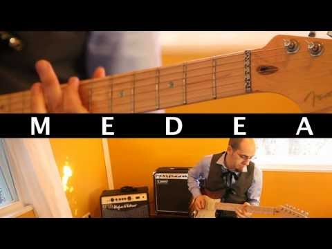 Making of Medea Music Group