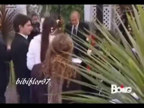SPECIALE FLOR 2 ~ IL MATRIMONIO DI DELFINA E MAX  ( parte 1 )~
