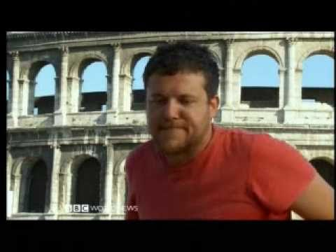 Cities - The Real Rome 1 of 2 - BBC Travel Documentary