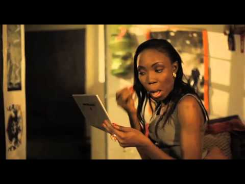 DOWN AND OUT SHORT FILM (NIGERIA)