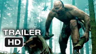Wrath Of The Titans Official Trailer #1 Sam Worthington