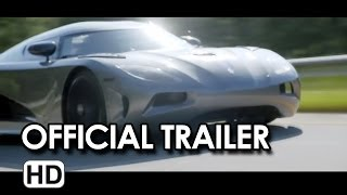 Need For Speed Offcial Trailer #2 (2014) HD