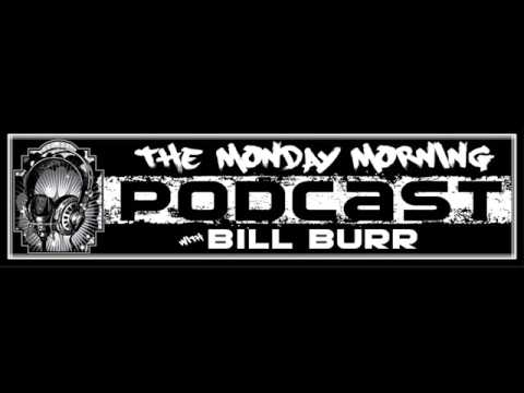 Bill Burr - Donald Sterling, Thoughts?