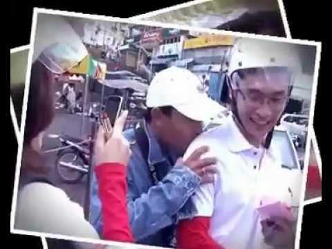 12 Cá Tính Lên Đường Xuyên Việt Vượt Dặm Cùng Sao 2012 _Tập 8_Đà Lạt
