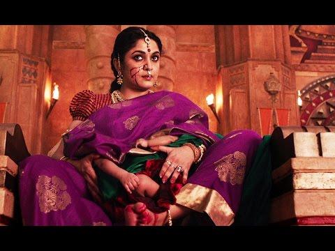 Baahubali Movie - Mamathala Thalli Video Song