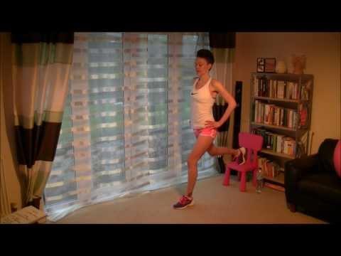 Najskuteczniejsze ćwiczenia na piękne nogi i zgrabne pośladki - 3 Best Butt Exercise