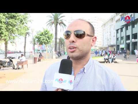 سائح مصري يوجه رسالة رائعة للشعب المغربي