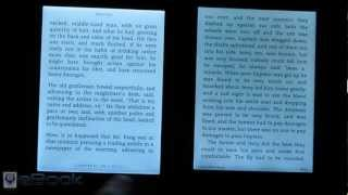 Kindle Paperwhite Vs Kobo Glo Comparison Review