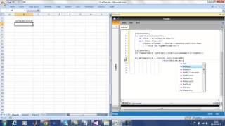 FCell: Creating Excel UDFs in F#