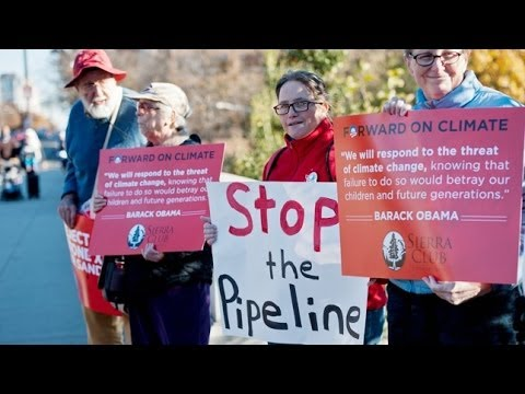 Obama Blasted Over Southern Leg Of Keystone Pipeline