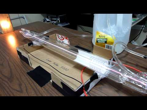 Diy Laser Cutter Hackaday