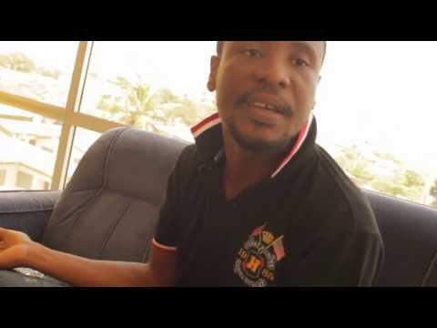 Kwaadee - speaks about his mother visiting media houses
