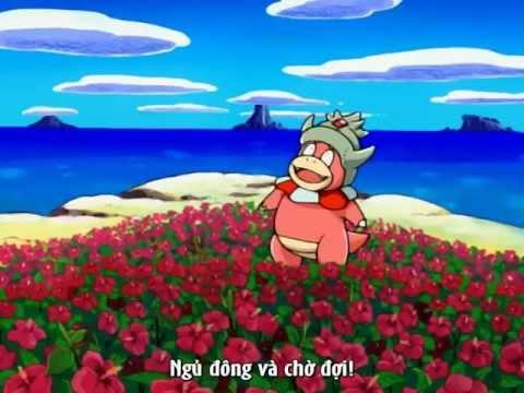 [Pokemon Special TV] Tập 1: Một ngày của Yadoking