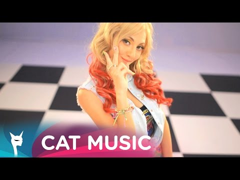 Simona Nae feat. Juju - 2 nebuni (Official Video HD)