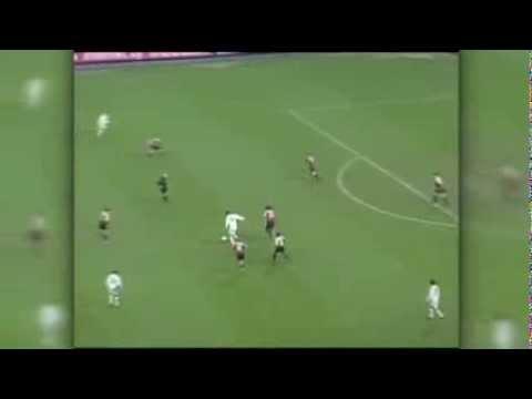 Real Madrid 3 x 1 Valladolid - Campeonato Espanhol 2002/2003