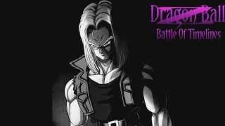 NEW Dragon Ball Z Series 2014/2015? Future Trunks