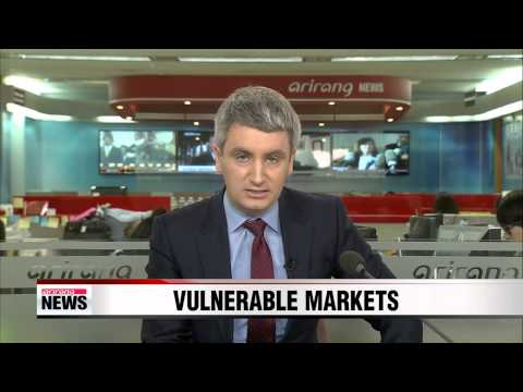 ARIRANG NEWS 10:00 Suspected bird flu case reported at chicken farm in Gyeonggi-do